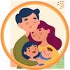 Клуб молодых семей|Семьи Удмуртии