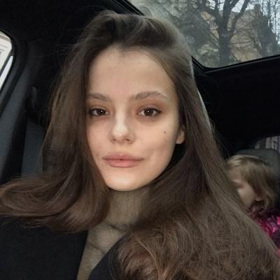 Инесса Овдиенко, Санкт-Петербург