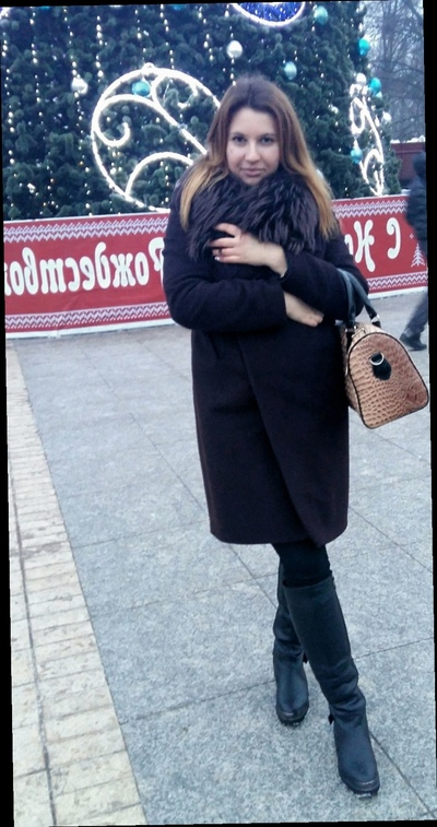 Наталия Осипова, Москва