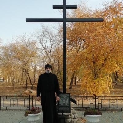 Брат Православный, Волгоград