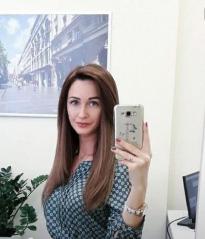 Лидия Кабанова