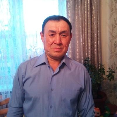 Флюз Кускильдин, Нефтекамск