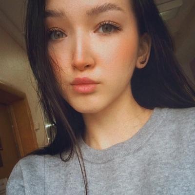 Камила Байгужина, Орск