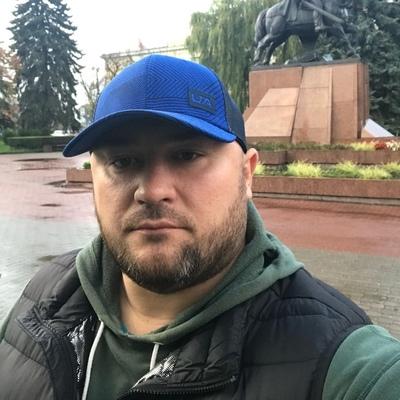 Евгений Шехов