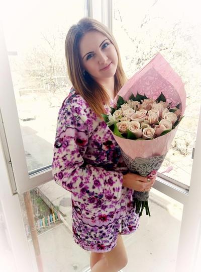 Екатерина Киселева, Москва