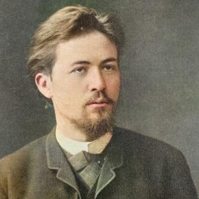 Антон Чехов, Воронеж