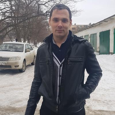 Евгений Андрюшенко