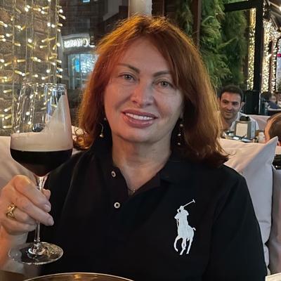 Наталья Данилова, Брянск