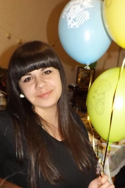 Анастасия Андреева, Евпатория