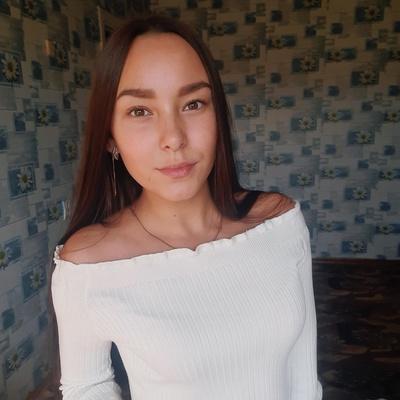 Виктория Кашапова