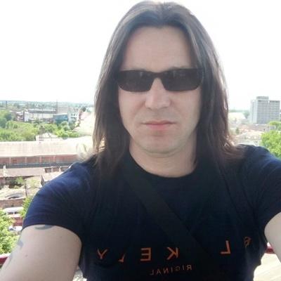 Олег Рубащенко, Луганск