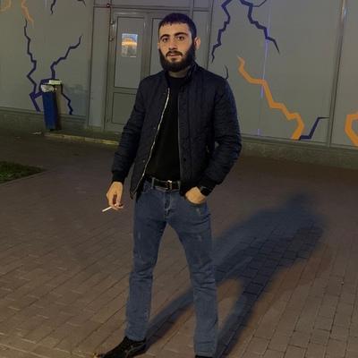 Рафаэль Макиян, Тамбов