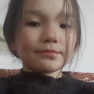 Arina Klimovskih