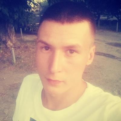 Андрей Калмыков, Харьков