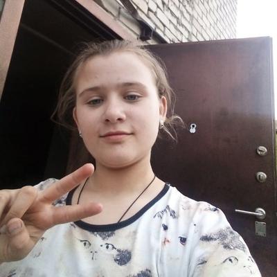 Алина Сапронова