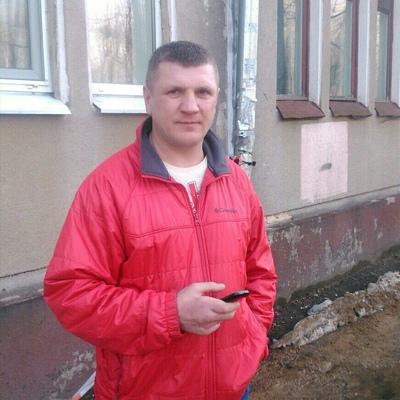 Александр Федотовский, Санкт-Петербург