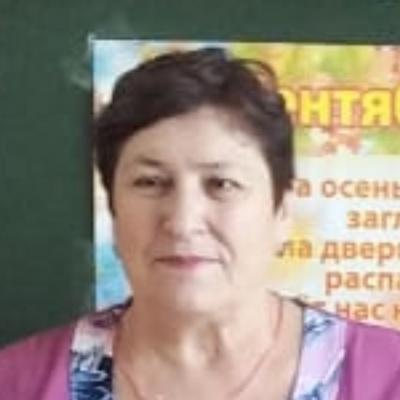 Наталья Коршикова, Курск