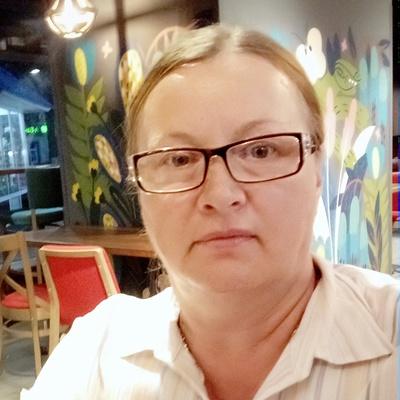 Анна Табота, Одесса