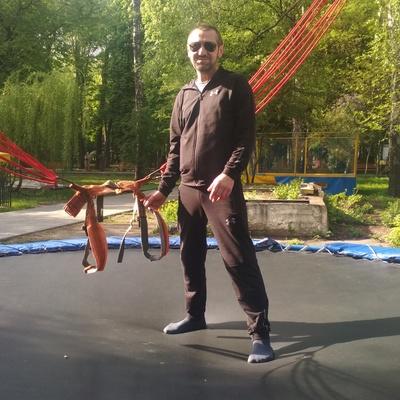 Сергей Гуменюк, Хмельницкий