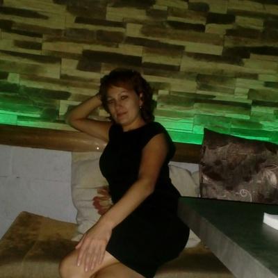 Любовь Каблучий, Омск