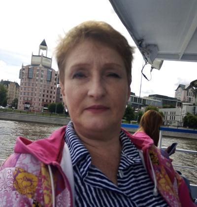 Наталья Зырянова