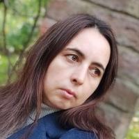 АннаМежова