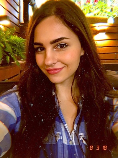 Алла Степанова
