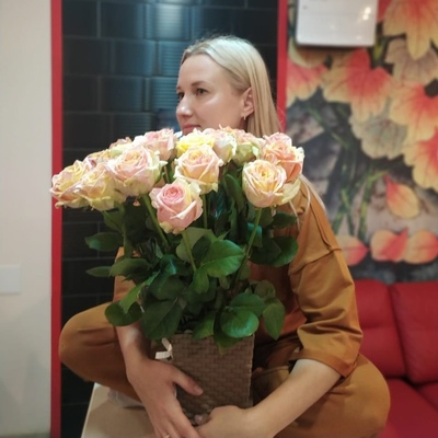 Svetlana Rusakova, Izhevsk