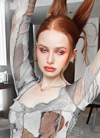Margarita Μolchanova