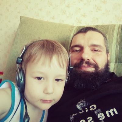 Вадим Гришин, Стерлитамак