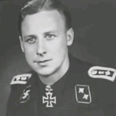 Hans Wolf