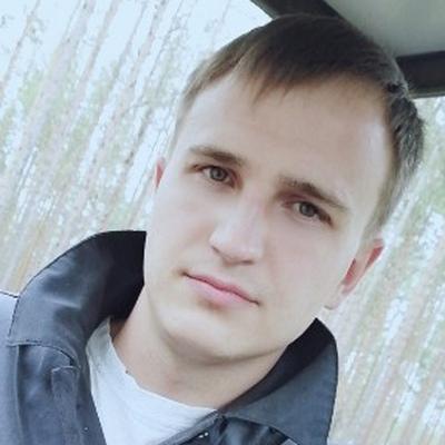 Евгений Шаньгин