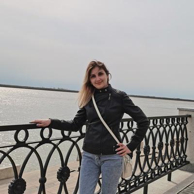 Анна Нарышкина, Хабаровск