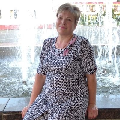Елена Карповец