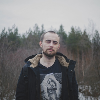 Валерий Шпякин, Архангельск
