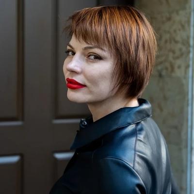 Оксана Бахрин, Санкт-Петербург