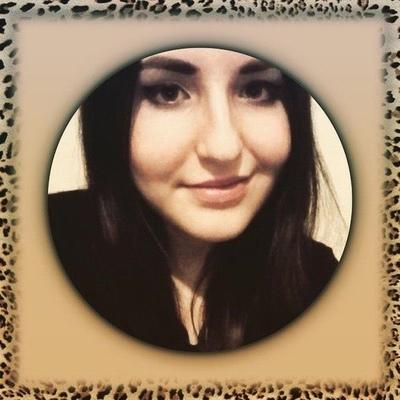 Oksana Menshova