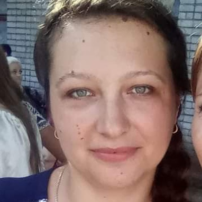 Виктория Коновалова, Запорожье