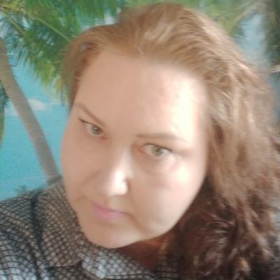 Олеся Литвинцова