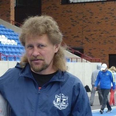 Владимир Сухоруков