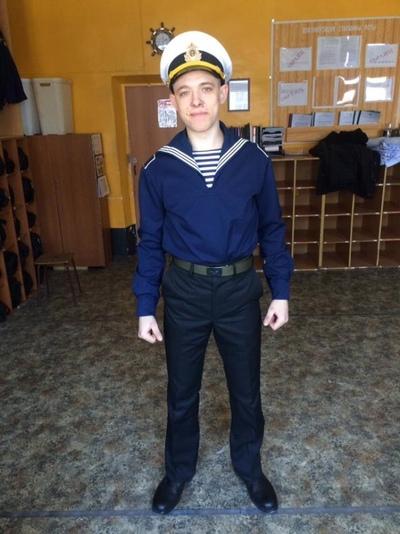 Тарас Козловский, Москва