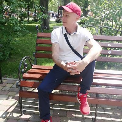 Виталий Калинкин