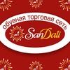 """""""SanDali"""" Обувная торговая сеть"""