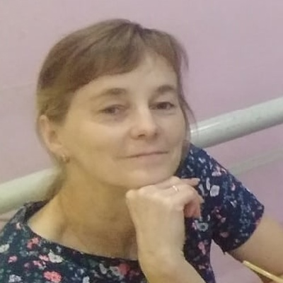 Любовь Кыркунова, Шенкурск