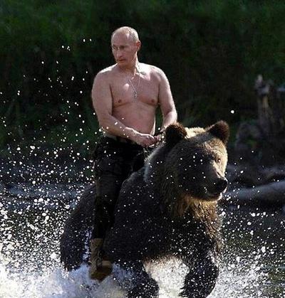 Putin Dva