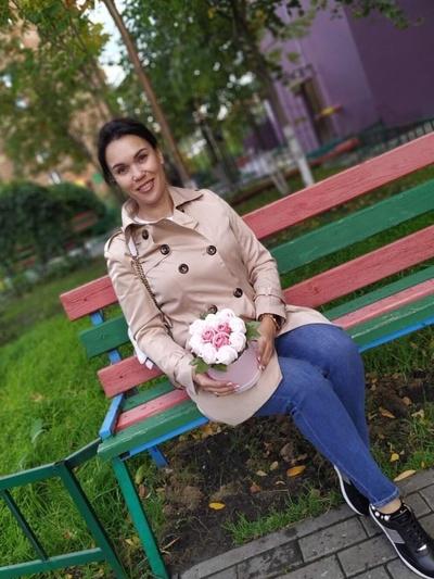 Оксана Мифтахова, Москва