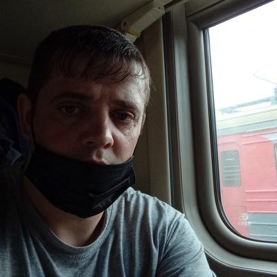 Евгений Харитонов, Томск