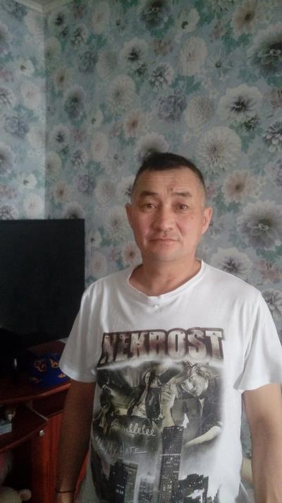 Александр Игмбетов, Самара