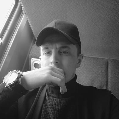 Игорь Ливанчен