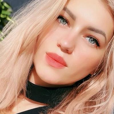 Светлана Зятькова